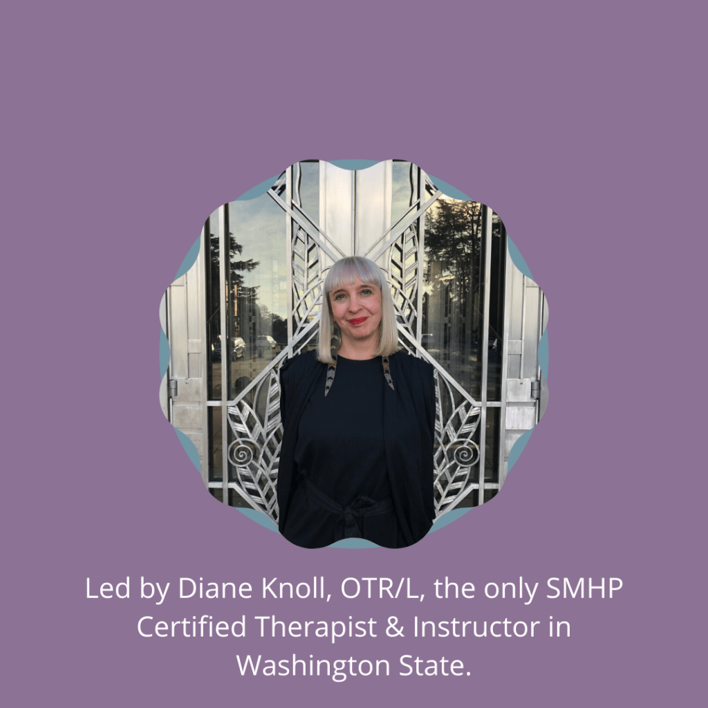 Image of Diane Knoll, Occupational Therapist.